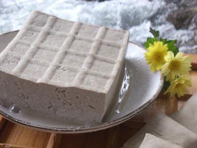 豆制品专用食用粉