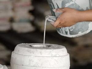 生产陶瓷用案例